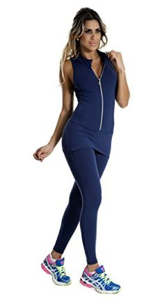 e7ac648d3099 Brazilian Workout Jumpsuit Salsa Ready Blue   To view further for this  item