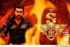 Singam 3 teaser from tomorrow in theaters - http://tamilwire.net/58266-singam-3-teaser-tomorrow-theaters.html
