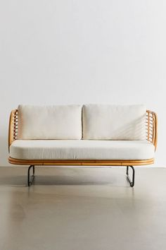 Mikko Settee Sofa | Urban Outfitters