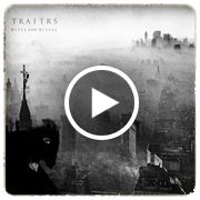 "► Play!: ""SAVIOR"" by Traitrs, from ""Rites & Rituals"" CS - SUI GENERIS VOL. 011 - Gothic Rock, Post-Punk, Wave compilation by DJ Billyphobia (VIRUS G ZINE, SGM)"
