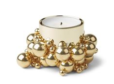Tea Lights, Magnets, Candle Holders, Brass, Candles, Kulor, Design, Products, Lily