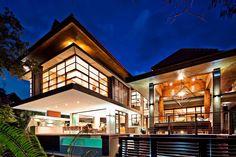 House SGNW, África do Sul - Metropole Architects