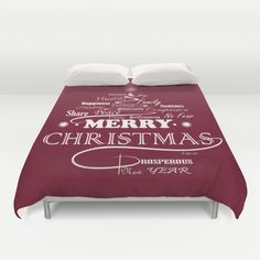 The Wishing Christmas Tree Duvet Cover by weivy Family Share, Xmas, Christmas Tree, Face Towel, Presents For Friends, My Themes, Website Themes, Good Cause, Navidad
