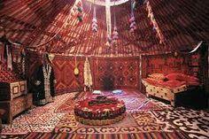 kazakh textiles - Google Search