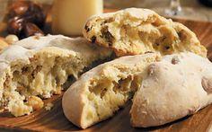 Receita de Broas de Batata com Frutos Secos | Doces Regionais
