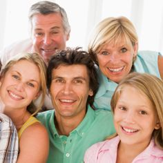 Individual Health Insurance for Families and Individuals