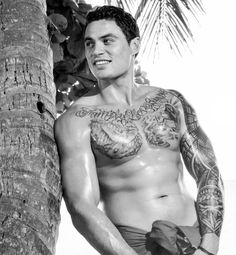 samoan men - oh my goodness