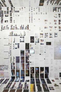 Inside #Installation by Joris De Schepper and Thomas De Ridder  Artículo sobre la instalación: http://www.dezeen.com/2010/11/13/inside-installations-by-joris-de-schepper-and-thomas-de-ridder/