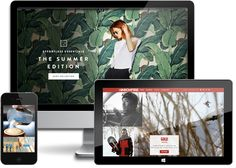 Ecommerce Storefront and Platform Solutions