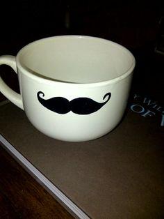 #DIY #Mug #painted  @reimaginelennondesigns.com