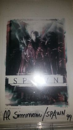 More spawn swagger