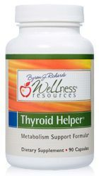 Thyroid Helper is the best natural thyroid supplement to support thyroid hormone formation, increase energy, increase metabolism and support healthy weight loss. Wellness Resources Thyroid Helper contains selenium, manganese, l-tyrosine, ashwagandha, and  http://womansbusts.com/breast-enlargement-supplements/red-clover-breast-enlargement-review/ #Thyroidproblemsanddiet