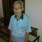 Kenangan dan Doa | Sebuah sajak yang Papa tuliskan dalam rangka reuni Eks-Mahasiswa Fakultas Kedokteran Universitas Sriwijaya, Palembang, Thn. Angkatan 1963.