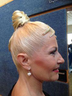 Ines Lang Design Competition Hair, Earrings, Jewelry, Design, Fashion, Ear Rings, Moda, Stud Earrings, Jewlery