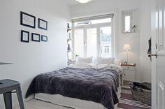 #interior #bedroom #room #small room