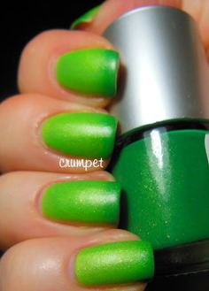 Superficially Colorful Lacquer-Impulsive
