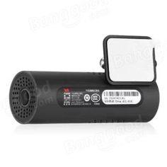 XIAOMI 70MAI Smart Car DVR 1080P 130 Degree Wide Angle Sony IMX323 Sensor Voice Control Sale - Banggood.com