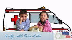 CEIP A Sangriña. Clase de 4 años. Proyecto Italia