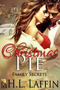 Christmas Pie (Family Secrets Book 1) - Kindle edition by H.L. Laffin. Literature & Fiction Kindle eBooks @ Amazon.com. The Secret Book, Book 1, Literature, Fiction, Kindle, Movies, Movie Posters, Pie, Amazon