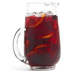 Cranberry-Celmentine Sangria | bhg.com