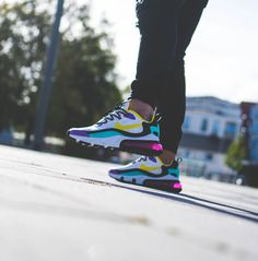 buying new recognized brands cheapest Die 129 besten Bilder von Nike Air Max 270 in 2020 | Neue sneaker ...