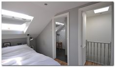 Loft conversion with ensuite - are these the kind of dimensions of our plans? Loft conversion with ensuite - are these the kind of dimensions of our plans? Loft Conversion Floor, Loft Conversion Victorian Terrace, Loft Conversion Bedroom, Loft Conversions, Terraced House Loft Conversion, Loft Ensuite, Loft Bathroom, Bedroom Loft, Bungalow Bathroom