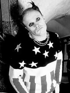 keith from the prodigy