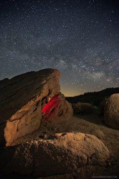 Anza Borrego Desert State Park California