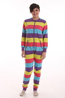 Adult Onesie Pajamas, We Wear, How To Wear, One Piece Pajamas, Onesies, Pajama Pants, Dip, Husband, Luxury