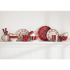 My NEW Kitchen Colors and Style!!!!!!!! So cute!!!!! Fun Tastic Dinnerware Mixing Bowls And Teapot Set