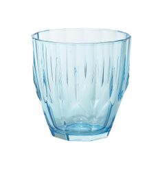 """Diamond"" glass in light blue by Lisbeth Dahl Copenhagen Spring/Summer 13. #LisbethDahlCph #Diamond #Glass #Blue #Kitchen"