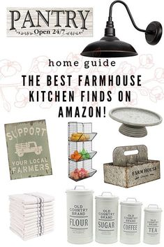 14 Brilliant Fresh Rustic Farmhouse Remodel Ideas For New Look - Rearwad Hacienda Kitchen, Farmhouse Style Kitchen, Modern Farmhouse Kitchens, Rustic Farmhouse, Diy Kitchens, French Farmhouse, Farmhouse Ideas, Farm Kitchen Ideas, Home Decor Kitchen