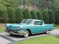 Cadillac, Cool Cars, Interior And Exterior, Dream Cars, Trucks, Vehicles, Motors, Classic, Pictures