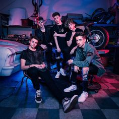 TFB ||| Why Don't We