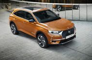 DS will reveal all-electric SUV next year to rival the Audi Q2  The baby SUV will sit below this the DS7 Crossback in the brand's range  Following the reveal of the DS 7 Crossback this year there will be three more SUVs from the brand; a baby SUV is next  DS will reveal its second SUV next year which will rival the Audi Q2 and have an all-electric variant from the start of sales in 2019.  UK boss of PSA the parent company for DS Citroen and Peugeot Stéphane Le Guével confirmed the arrival of…