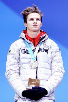 Andreas Wellinger, Germany Football, Ski Jumping, Football Fans, Olympics, Skiing, Winter Jackets, Jumpers, Sports