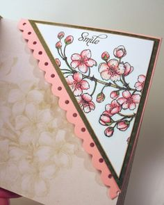 Blossoms for Booklovers Tutorial!