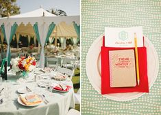 dr seuss inspired wedding, matthew morgan photography