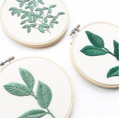 Hand Embroidery Art, Couture Embroidery, Japanese Embroidery, Cross Stitch Embroidery, Machine Embroidery, Fabric Crafts, Sewing Crafts, Diy Broderie, Contemporary Embroidery