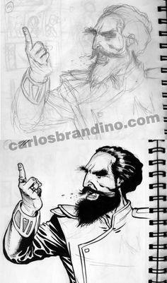 www.CarlosBrandino.com