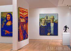 Rubik's Cube art - Imgur