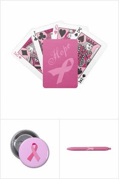 Pink Ribbon Support & Survivor products