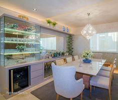 #mulpix Boaaaa noiteee!! Sala de jantar com móvel cristaleira e buffet para guardar utensílios! Tudo lindo e funcional ❤❤  @iluminandosonhos  #boanoite  #interiores  #decor  #details  #detalhes  #decoracao  #decorating  #decoracaodeinteriores  #architect  #arquitetura  #arqmbaptista  #arquiteturadeinteriores  #saladejantar  #marianemarildabaptista