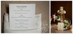 Nancy and John's Renaissance Boston Waterfront Hotel Winter Wedding - Erica Ewing Photography