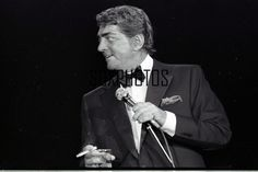 XX52-021  DEAN MARTIN ON STAGE  35MM ORIGINAL NEGATIVE | eBay