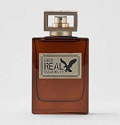 AE Real Cologne 3.4 oz by American Eagle Outfitters * Click here for more details @