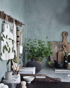 Kitchen | Anna Kubel