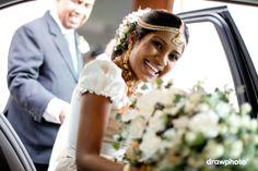 Tameela and Waruna's Wedding
