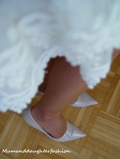 Summer heels Peter Kaiser Mumanddaughterfashion