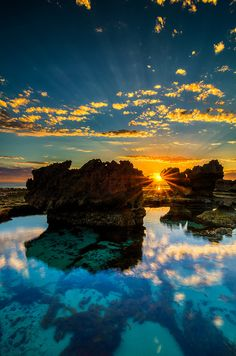 The Crags - Port Fairy